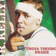 Details R. Kelly - Thoia Thoing/ Snake