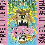 Details Green Jellÿ - Three Little Pigs