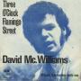 Details David Mc. Williams - Three O'Clock Flamingo Street