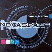 Coverafbeelding Novaspace - Time After Time