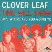 Details Clover Leaf - Time Will Show