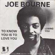 Details Joe Bourne - To Know You Is To Love You