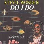 Details Stevie Wonder - Do I Do