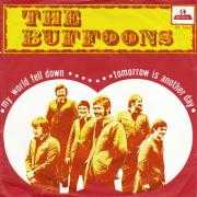 Details The Buffoons - My World Fell Down/ Tomorrow Is Another Day