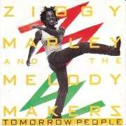 Details Ziggy Marley and The Melody Makers - Tomorrow People