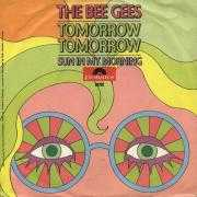 Details The Bee Gees - Tomorrow Tomorrow
