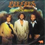 Details Bee Gees - Too Much Heaven