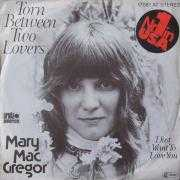 Details Mary MacGregor - Torn Between Two Lovers