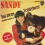 Details Sandy - Tot Ziens Teddybeer
