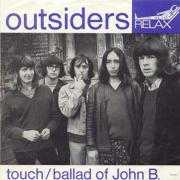 Details Outsiders - Touch