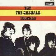 Details The Casuals - Toy