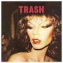 Coverafbeelding Roxy Music - Trash