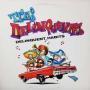 Details Delinquent Habits - Tres Delinquentes