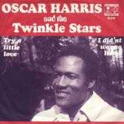 Details Oscar Harris and The Twinkle Stars - Try A Little Love