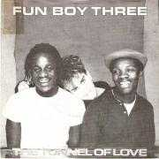Details Fun Boy Three - The Tunnel Of Love