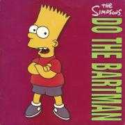 Details The Simpsons - Do The Bartman