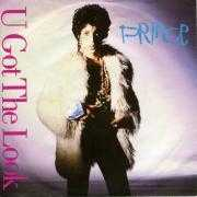 Coverafbeelding Prince - U Got The Look