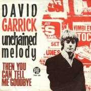 Coverafbeelding David Garrick - Unchained Melody
