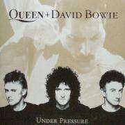 Coverafbeelding Queen + David Bowie - Under Pressure [Rah Mix]