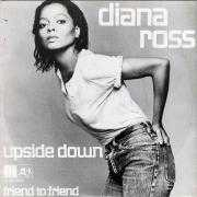 Details Diana Ross - Upside Down