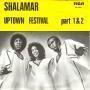 Details Shalamar - Uptown Festival