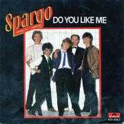 Details Spargo - Do You Like Me
