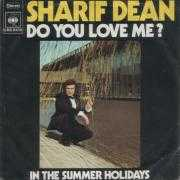 Details Sharif Dean - Do You Love Me?