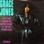 Coverafbeelding Grace Jones - Victor Should Have Been A Jazz Musician