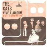 Coverafbeelding The Cats - Vive L'amour