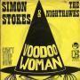 Details Simon Stokes & The Nighthawks - Voodoo Woman
