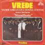 """Details Vader Abraham & Donna Lynton m.m.v. Het Koor """"Standfaste"""" - Vrede"""