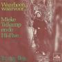Coverafbeelding Mieke Telkamp en De Hi-Five - Waarheen, Waarvoor...