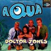 Coverafbeelding Aqua - Doctor Jones