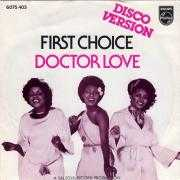 Details First Choice - Doctor Love