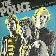 Details The Police - Walking On The Moon