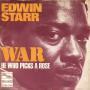 Details Edwin Starr - War