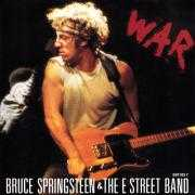Details Bruce Springsteen & The E Street Band - War