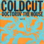 Coverafbeelding Coldcut - Doctorin' The House