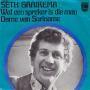 Coverafbeelding Seth Gaaikema - Wat Een Spreker Is Die Man