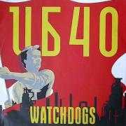 Coverafbeelding UB40 - Watchdogs