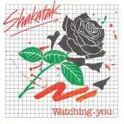 Details Shakatak - Watching You