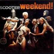 Coverafbeelding Scooter - Weekend!