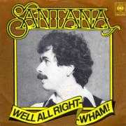 Details Santana - Well All Right