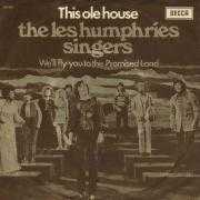 Details The Les Humphries Singers - We'll Fly You To The Promised Land