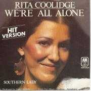 Details Rita Coolidge - We're All Alone