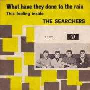 Coverafbeelding The Searchers - What Have They Done To The Rain