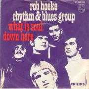 Details Rob Hoeke Rhythm & Blues Group - What Is Soul