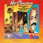 Details Hot Chocolate - What Kinda Boy You're Lookin' For (Girl)