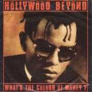 Coverafbeelding Hollywood Beyond - What's The Colour Of Money?