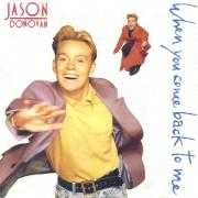 Details Jason Donovan - When You Come Back To Me